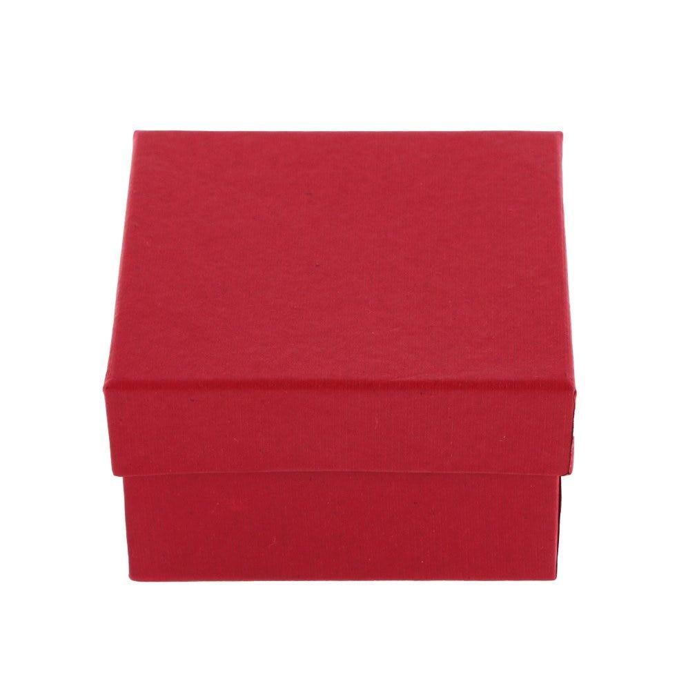 Luxury Wrist Watch Box Classic Gift Present Case Display Storage Organizer For Bracelet Jewelry Earrings