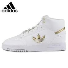 Sneakers Skateboarding-Shoes Adidas Originals DROP Men's STEP XL New-Arrival