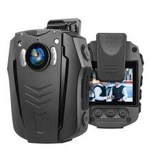 BOBLOV PD70 Mini Camera WiFi 1296P Wearable Body Camera Night Vision Small Audio Record DVR Bodycam Dropshipping