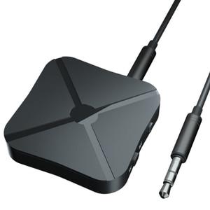 Image 3 - 2 في 1 بلوتوث 4.2 استقبال الارسال بلوتوث اللاسلكية محول الصوت مع 3.5 مللي متر AUX الصوت للمنزل TV MP3 PC