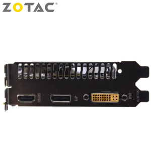 Image 4 - ZOTAC NVIDIA Graphics Cards GTX 1060 6GB Gaming PC Video Card NVIDIA GeForce GPU GTX 1060 6GB 192Bit GDDR5 VGA Card For PC Used