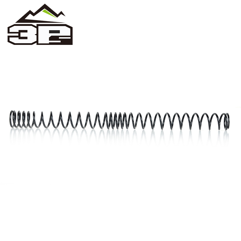 M135 AEG For Airsoft Rifle Accessories AE Gearbox Irregular Pitch Spring Stainless Steel Softair Part Black WIN0102