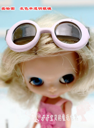 For blyth doll glasses sunglasses fashion girl boy 1/6 toy gifts 11
