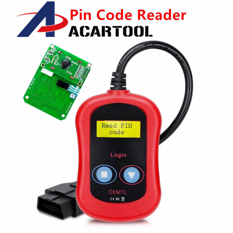Free Shipping New for VAG KEY LOGIN for VAG PIN Code Reader Key Programme Auto Key Programmer