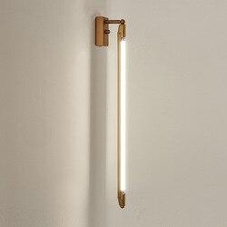 W stylu vintage oświetlenie łazienkowe liny korytarz salon pokój/korytarz lampka do sypialni kinkiety do domu|Wewnętrzne kinkiety LED|   -
