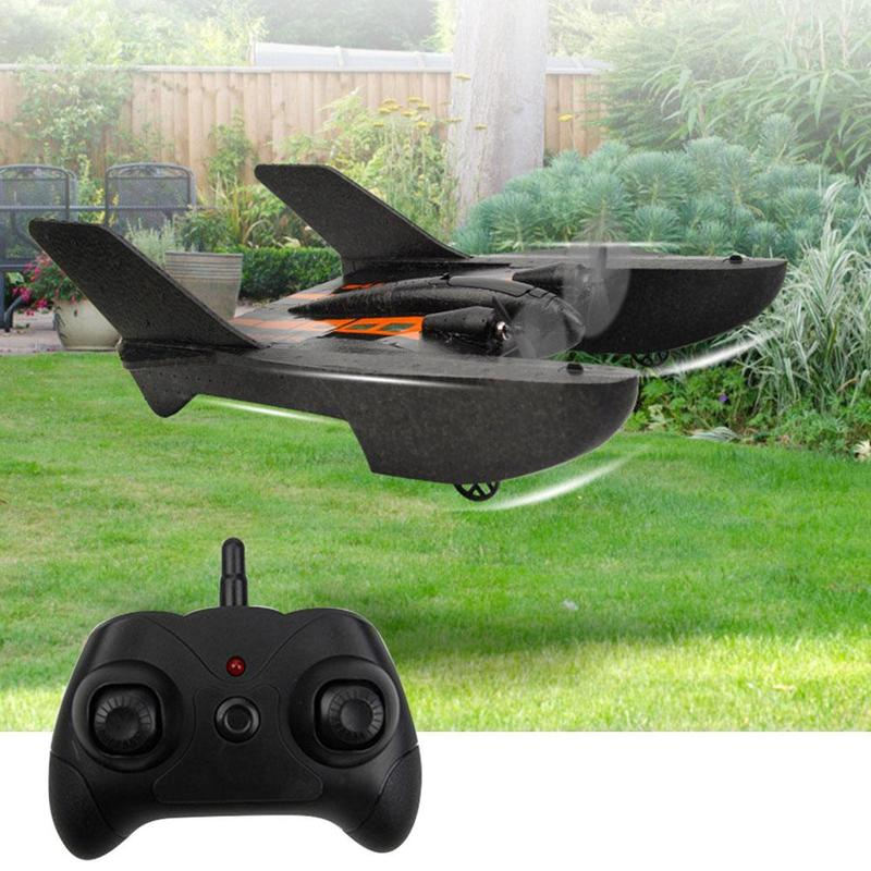 Remote Control Glider Plane Cassna 182 Aircraf Beginner Electric RC Airplane RTF Epp Foam More Battery Increase Fly Time image