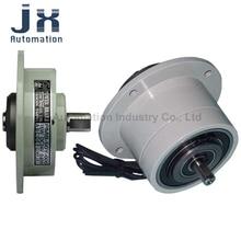 Miniature Dual-axis Magnetic Powder Brake PMB-50Y-006 Single-axis PMC-0.5 Mask Machine Electromagnetic Motor Brake 24V
