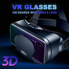 3d очки виртуальной реальности vgr pro полноэкранные визуальные