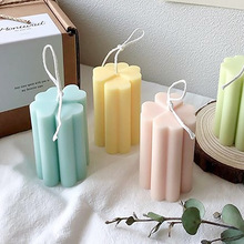 Blossom Decorating Soap Crafts Craft Resin Gypsum Diy 3d Mold Candle