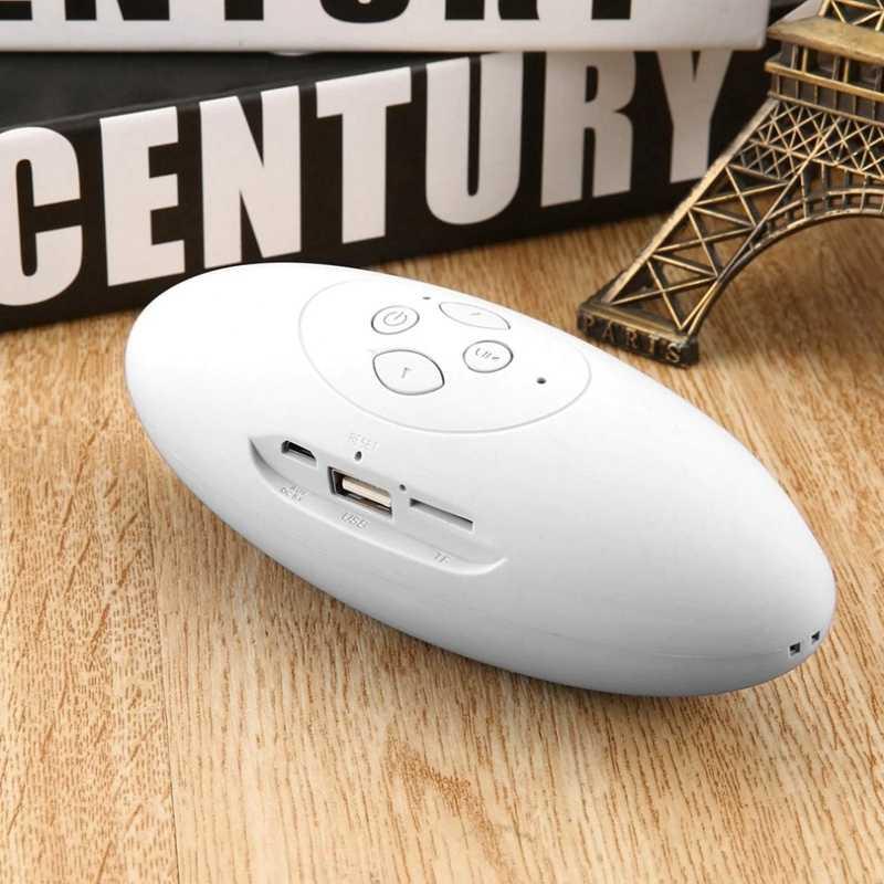 Tragbare Wireless Bluetooth Lautsprecher Mini 3D Sound System Stereo Musik Lautsprecher Tf Subwoofer