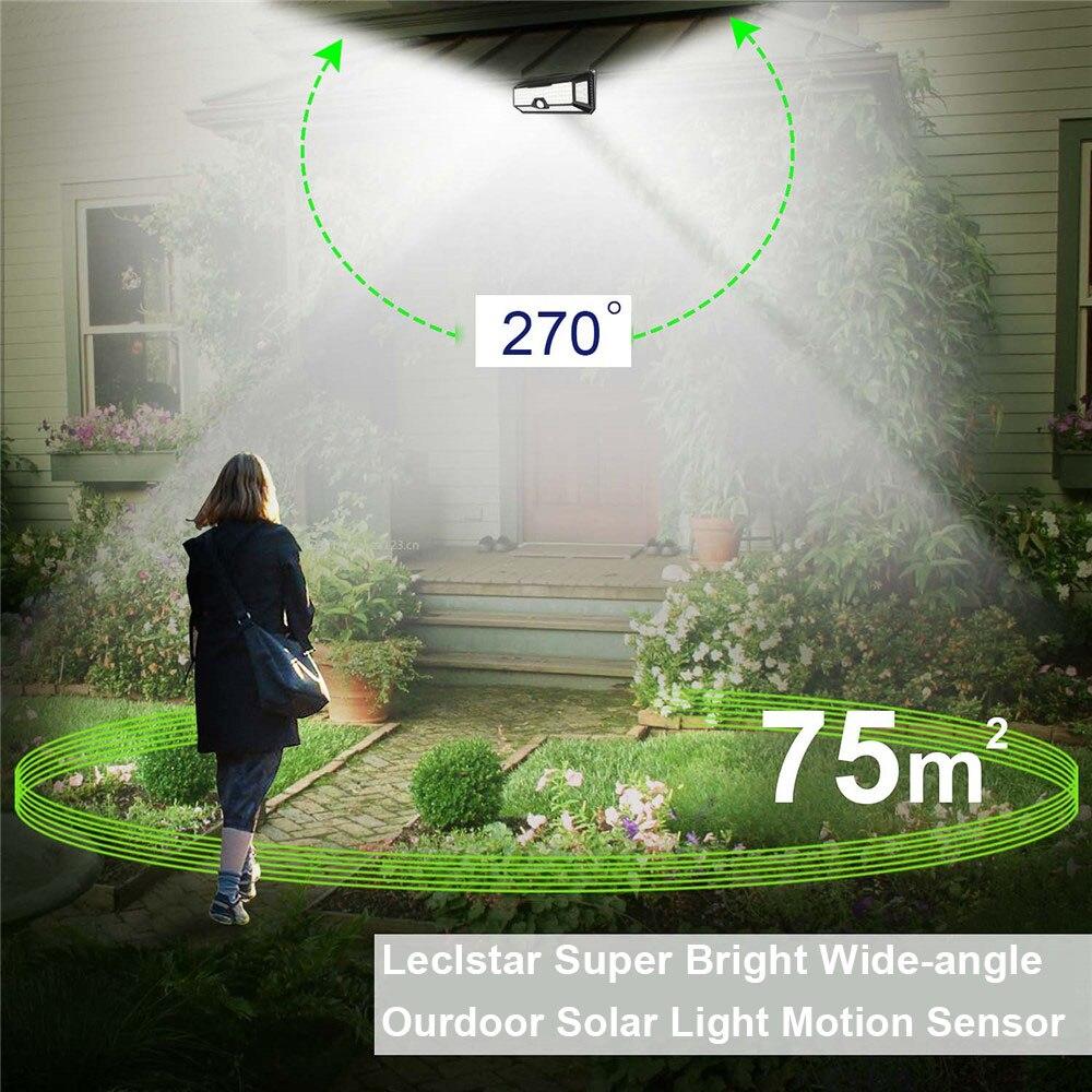 dwaterproof água solar alimentado lâmpada para jardim