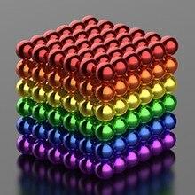 3MM Magnetic Balls Neo Cube Magic Cube