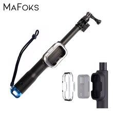 Palo de Selfie impermeable de 39 pulgadas para cámara Gopro Hero 8 7 6 5 4 3, accesorios para Go monopie Pro