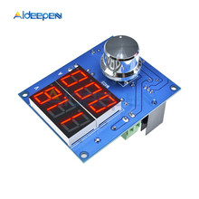 DC-DC Step Down Buck Converter Power Supply Module XL4016 PWM Adjustable 4-40V To 1.25-36V Board Max 8A 200W