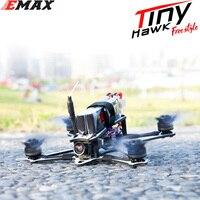 EMAX-Dron Tinyhawk Freestyle, 115mm, 2,5 pulgadas, F4, 5A, ESC, FPV, carreras, BNF, versión Frsky, Compatible con FPV