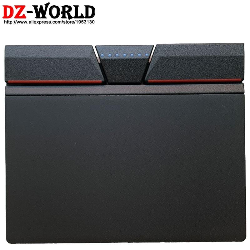 Не новый кликер коврик для мыши три клавиши тачпад для Lenovo Thinkpad X230S S1 Йога 12 X240 X250 X260 X270 ноутбук 00UR975