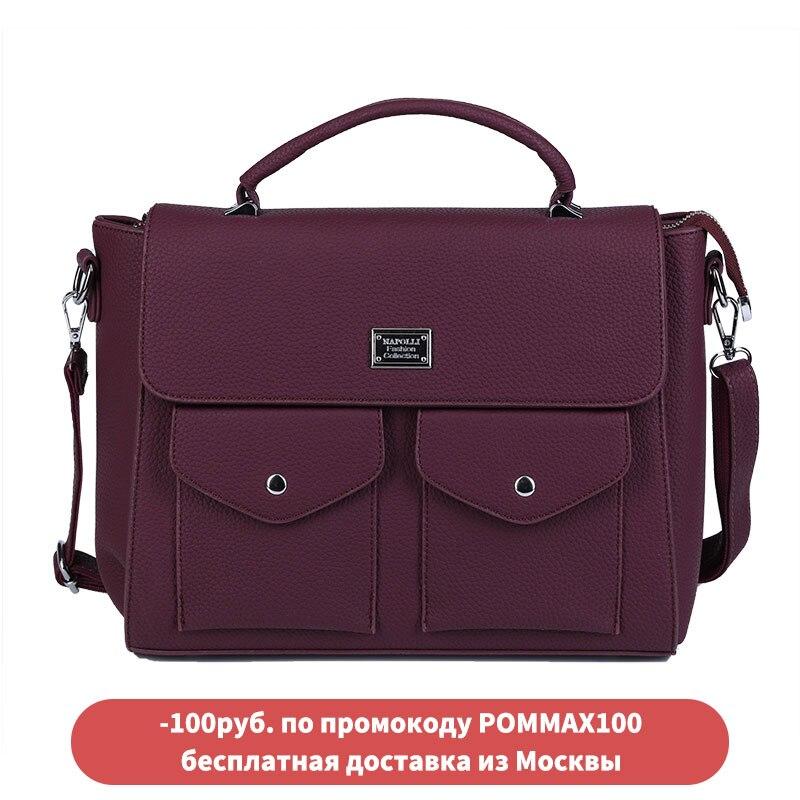 Bags Hard Leather 2020 Roomy Bag Female Crossbody 328 Bag Female Shopper