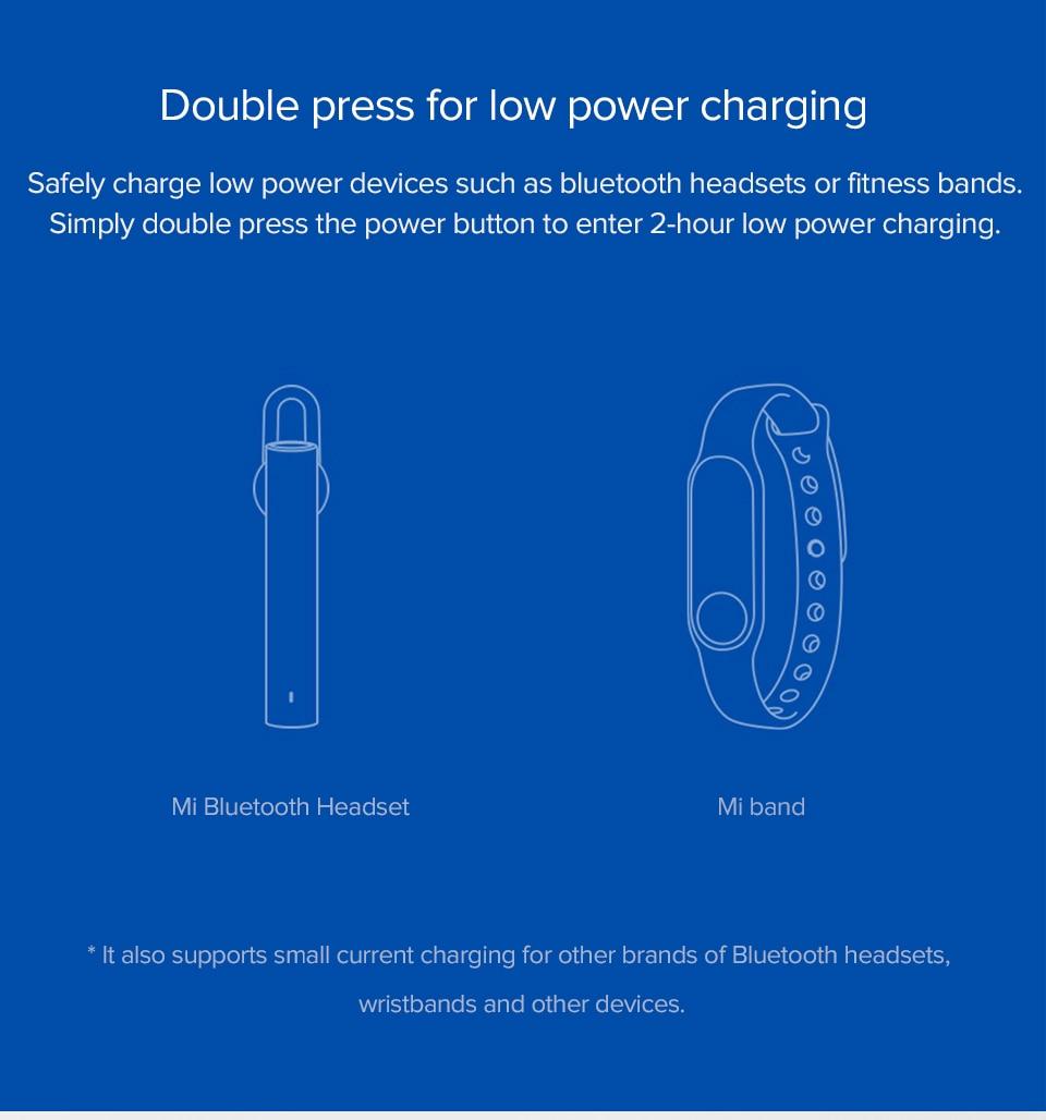Batterie externe