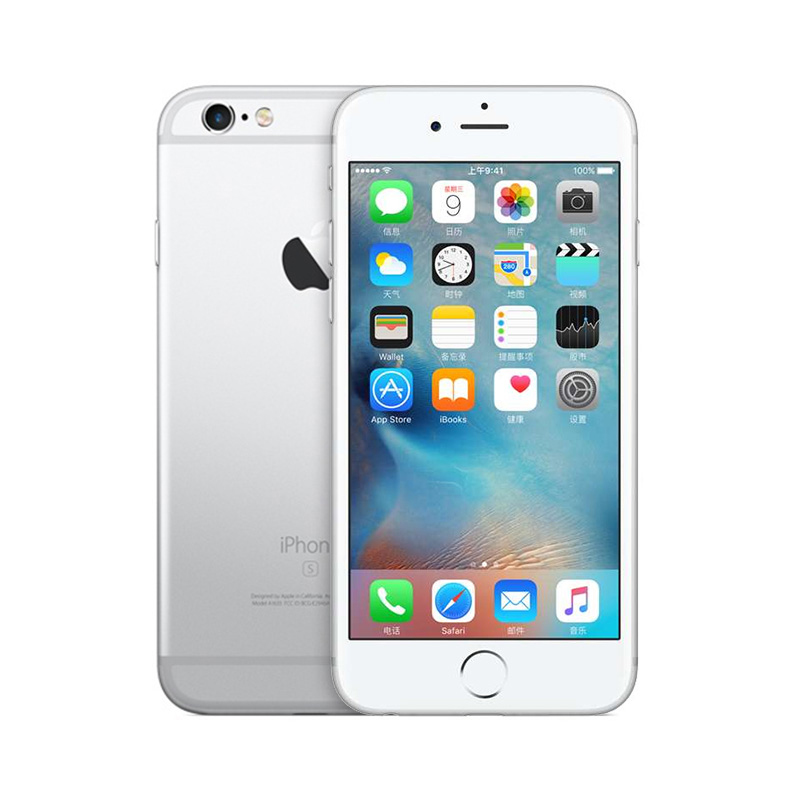 Refurbished Blackview Apple IPhone 6 S With RAM 2 GB 16 GB ROM 64 GB And 12 MP Camera 6