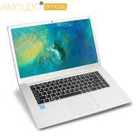15,6 zoll 4GB Ram 64GB eMMC Windows 10 System 1920X1080P FHD IPS Bildschirm Intel Atom E8000 quad Core Laptop Notebook Computer