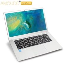 15.6inch 4GB Ram 64GB eMMC Windows 10 System 1920X1080P FHD IPS Screen Intel Atom E8000 Quad Core La