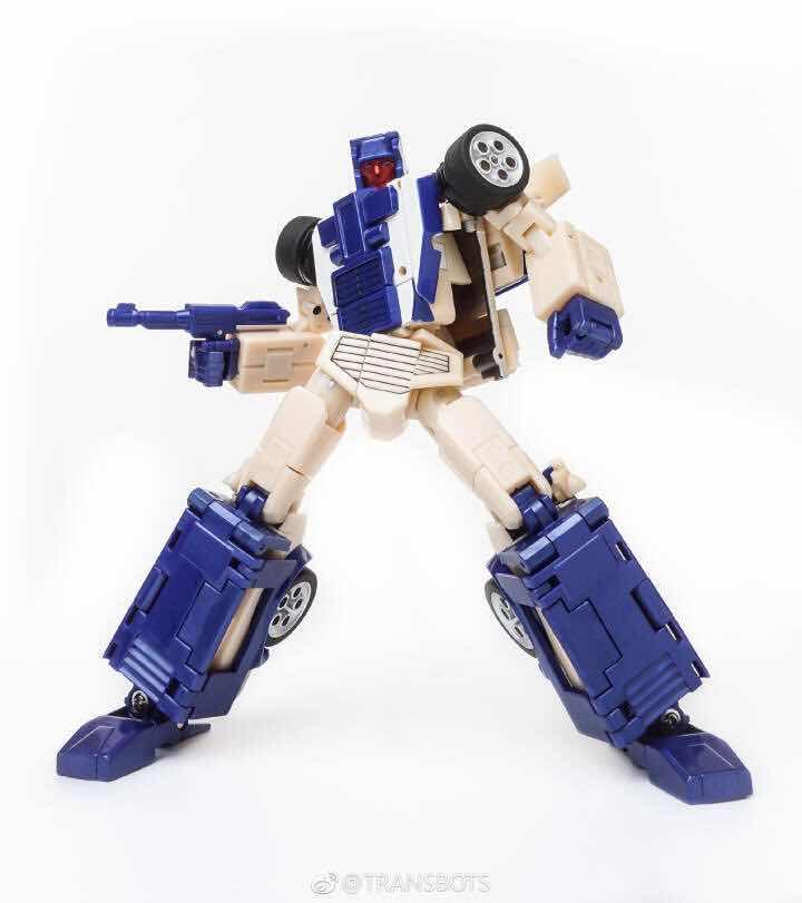 XTransbots X-Transbots XTB G1 Zusammenbruch MP MX-13 MX13 Überhitzen Menasor Drag Streifen Monolith Kamm Transformation Action Figur