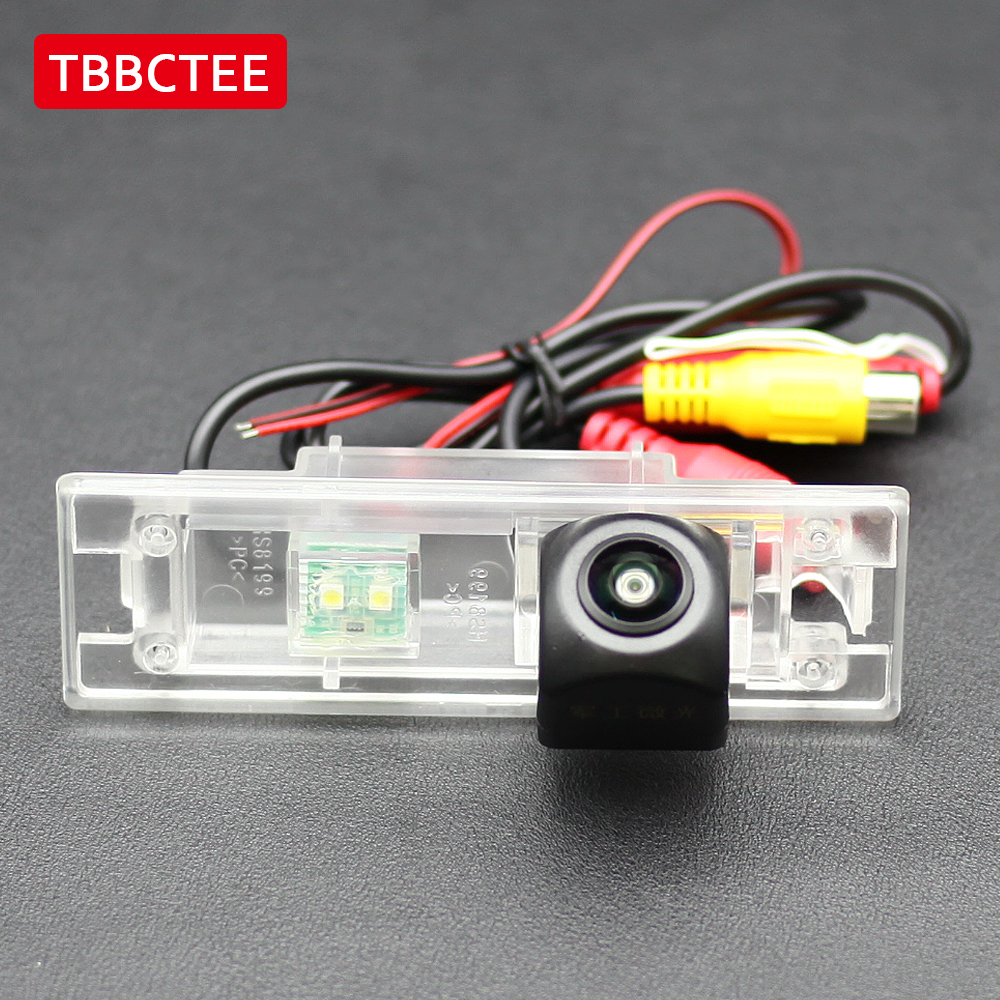 1000 TV Lines For Mini Cooper R55 R56 R57 R60 R61 Car Rearview Parking Camera Auto CAM Back Camera For HD Android Big Screen image