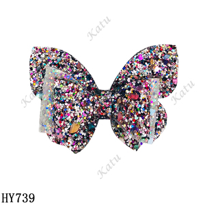 Image 2 - Bow cutting dies die cut & wooden dies Suitable  for common die cutting  machines on the market