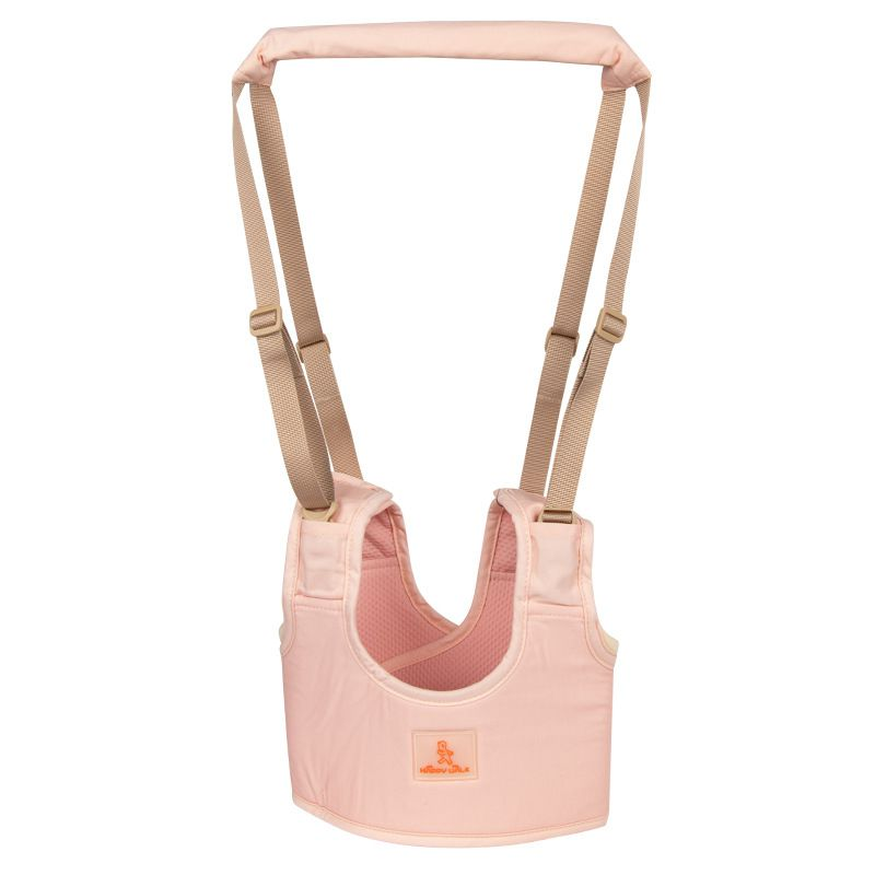 Breathable Cute Baby Walking Assistant Infant Safety Harnesses Belt Kids Adjustable Strap Leashes New