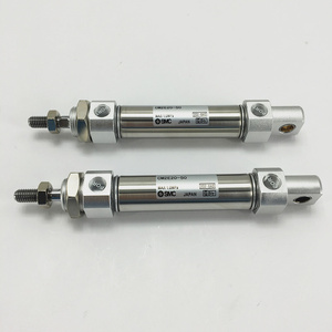 Image 1 - CM2E20 50 Standard Type Single Acting Spring Return Extend Air Cylinder CM2E series