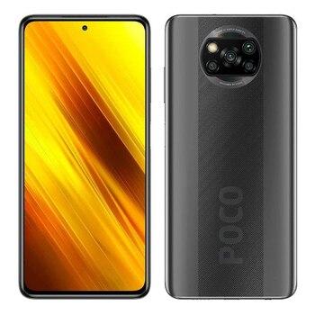 Перейти на Алиэкспресс и купить Xiaomi Poco X3 NFC 6 ГБ/128 ГБ серый (тень серый) две SIM-карты