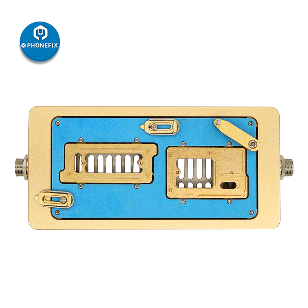 Tools : WL Soldering Station Intelligent Temperature Control Motherboard Tin Planting Layered Heating Table for iPhone 6-X XS 11 Pro MAX