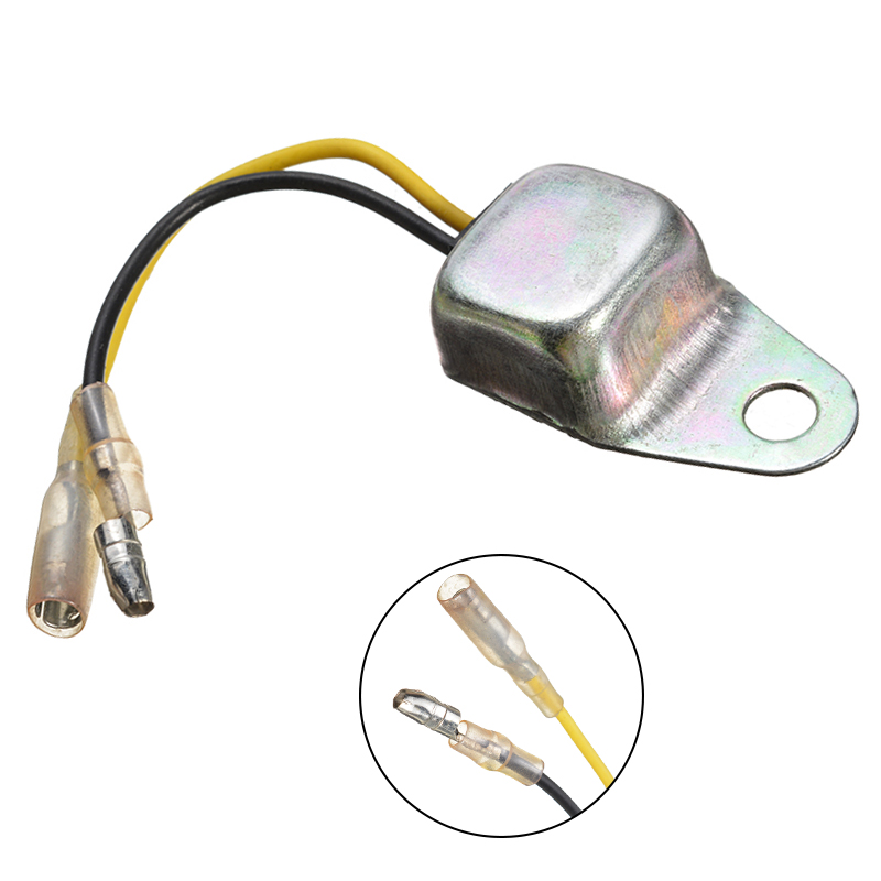 2/3/5kw Automotive Sensor Alert Fuel Oil Level Sensor Low Oil Sensor Alert For GX160 GX200 GX240 GX270 GX340 GX390 168F/188F
