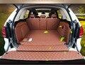Бесплатная доставка  специальные автомобильные коврики для багажника BMW X5  прочные коврики для багажника X5