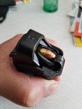 Carregador de velocidade de revista tático para 9mm .40 .357 .45 .22 22lr para quase glock 1911 cz 75 p320 pistola