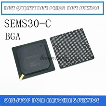 1PCS SEMS31 SEMS30 C BGA Original IC