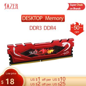 Pamięć pamięci DDR4 Ram 3000MHz 3200MHz 2400MHz 2666MHz 4GB 8GB 16GB pamięć stacjonarna DDR3 1600MHz tanie i dobre opinie JAZER 3000 MHz CN (pochodzenie) 8 16G Pulpit 288pin 3000MHZMHz Ram DDR4 2400MHz 2666MHz Memoria Ram 8gb DDR4 3000MHz DDR4 Memory