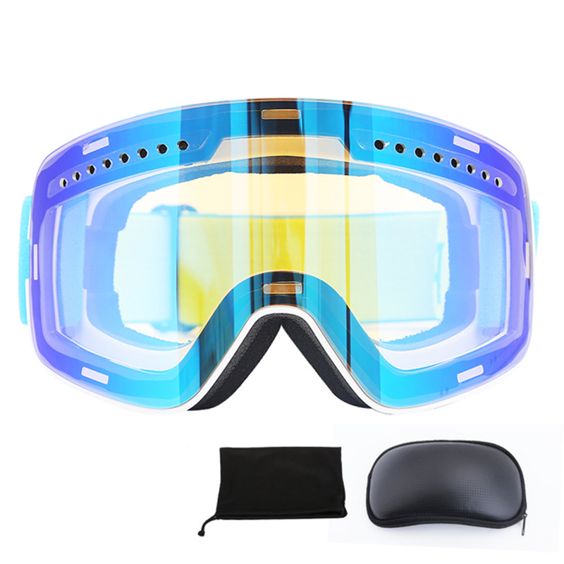 Ski Goggles Snowboard Snowmobile Skiing And Snowboarding UV Protection Snow Mask Man Woman Equipment Winter Sport Dropshippng