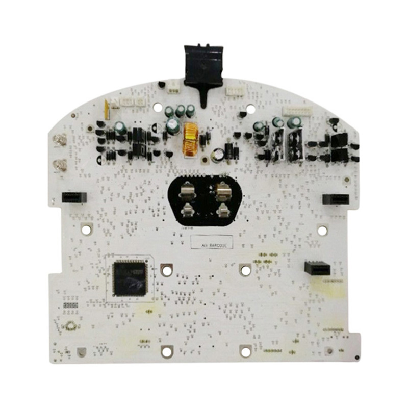 Component PCB Motherboard Accessory Board Mainboard Parts Adapter For Irobot Roomba 550 560 650