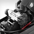 Черный набор для опускания сидений для Bmw S1000Xr R1200Rt Lc K1600Gt R1200Gs Lc R1250Gs R 1250 Rt аксессуары для мотоциклов