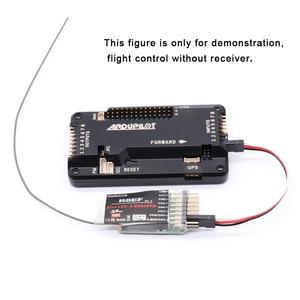 Image 4 - APM2.9 APM2.8 Flight CONTROLLER BOARD รองรับ PPM apm2.6 2.8 อัพเกรดภายในเข็มทิศสำหรับ RC Quadcopter Multicopter Ardupilot