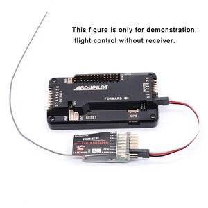 Image 4 - APM2.9 APM2.8 uçuş kontrolörü kurulu desteği PPM apm2.6 2.8 yükseltilmiş dahili pusula için RC dört pervaneli helikopter Multicopter Ardupilot