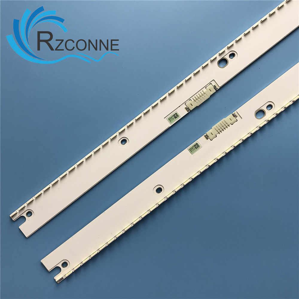 LED شريط إضاءة خلفي 78 مصباح ل S_KU6.4/6.5K _ 65_SFL70_L78 R78 BN96-40095A 40096A 40171A 40173A 40174A 40172A CY-VK065HGAV2H