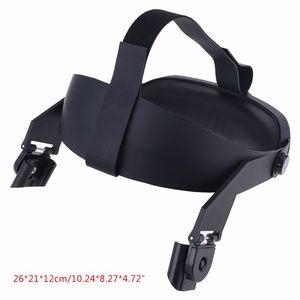 1 комплект повязки на голову регулируемый ремень на голову VR шлем ремень для Oculus Quest LX9B