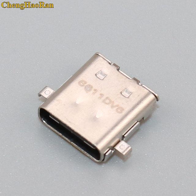ChengHaoRan prise de charge 1 pièce | Prise de charge pour Nokia, Microsoft Lumia 950 XL, pièce de rechange pour Nokia 950xl
