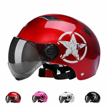 Bicycle Helmet Road-Bike Women Integrally-Molded EPS MTB Goggles Lens Breathable