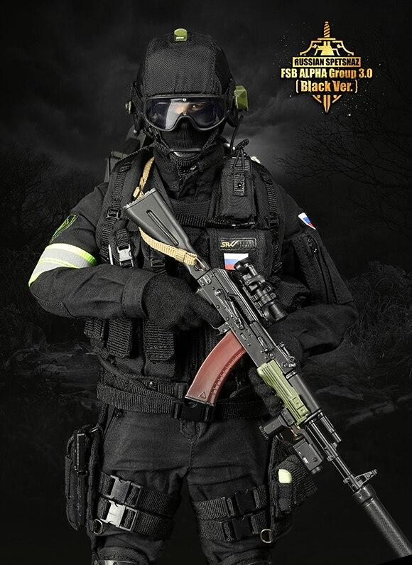 Green Ballaclava Mask KSK Assaulter Damtoys Action Figures 1//6 Scale