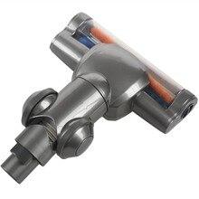 Motorizado chão cabeça escova aspirador de pó para dyson dc45 dc58 dc59 v6 dc62 61