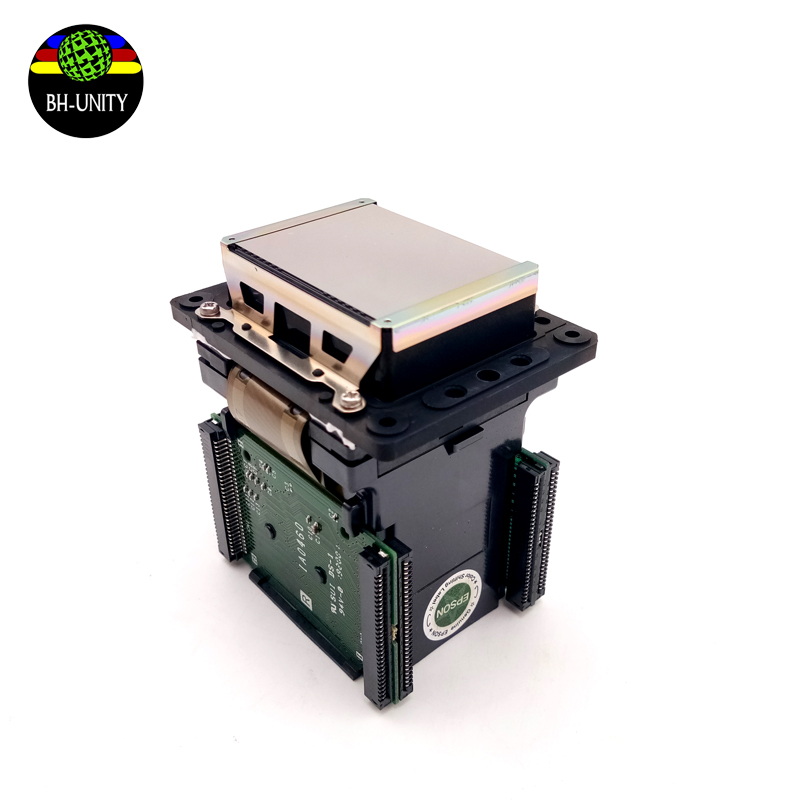 Ep Son DX7 Printhead L1440 Dx7 Print Head Use For Mutoh Roland Dx7 Printhead Inkjet Printer Original And New Made In Japan
