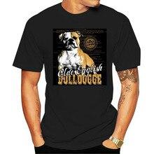 Fashion Old English Bulldogge Bulldog Breed Clothing Men T Shirt From Unisex Tee